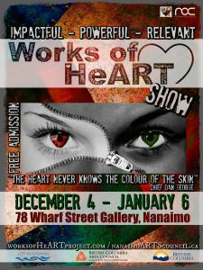 Works Of HeART Show